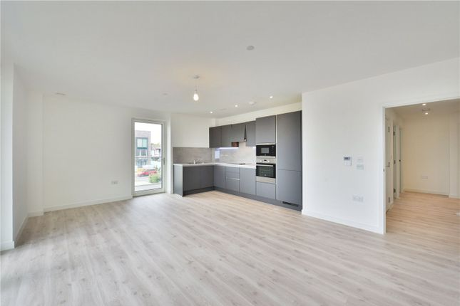 Thumbnail Property for sale in Taylor House, 2 Ironworks Way, London