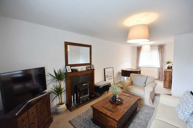 Thumbnail Flat to rent in Rydal Road, Gosforth, Newcastle Upon Tyne