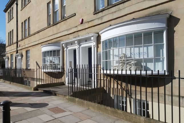 Thumbnail Office for sale in Charles Street, Bath