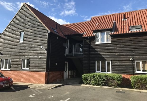 Thumbnail Flat to rent in Railway Street, Braintree