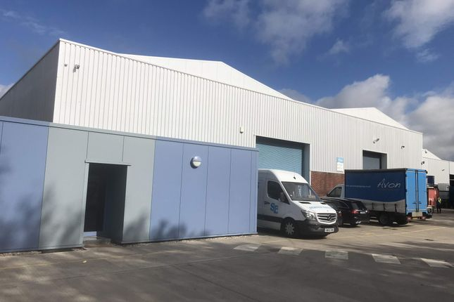 Thumbnail Warehouse for sale in The Washford Industrial Estate, Heming Road, Redditch
