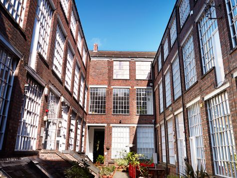 Thumbnail Office to let in Studio 4, 50-54 St Pauls Square, Birmingham