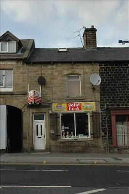 Thumbnail Commercial property to let in 31 Dodworth Road, Town Centre, Barnsley