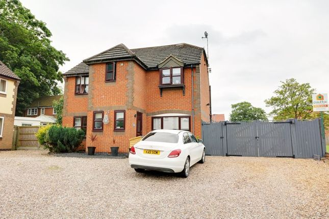 Thumbnail Detached house for sale in Palmer Lane, Barrow-Upon-Humber