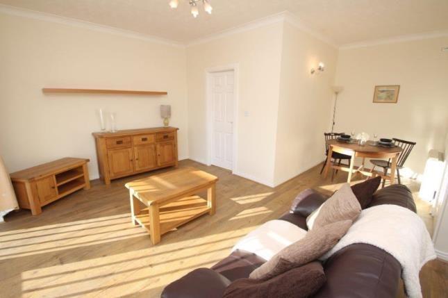 Living Room of Sallyport House, City Road, Newcastle Upon Tyne, Tyne And Wear NE1