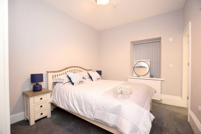 1 bed flat to rent in Nelson Street, Dalton-In-Furness LA15
