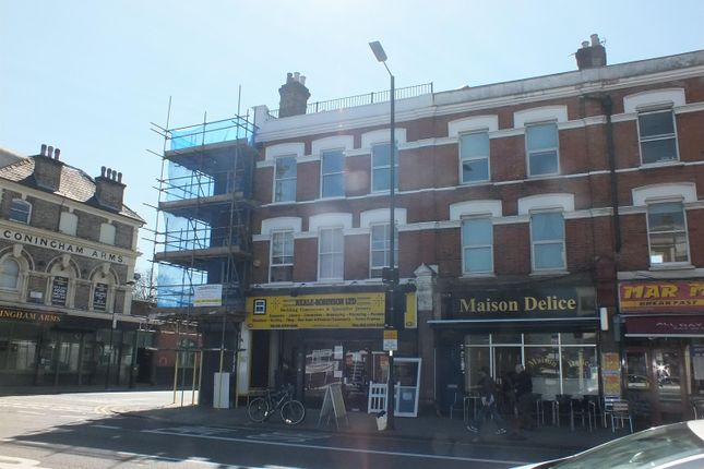 Thumbnail Flat for sale in Uxbridge Road, Shepherds Bush, London