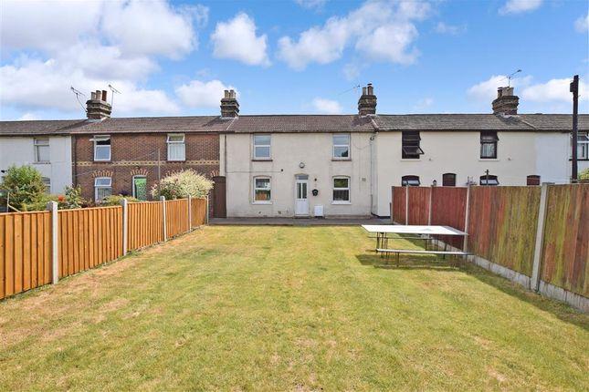 Thumbnail Terraced house for sale in Camden Terrace, Willesborough, Ashford, Kent