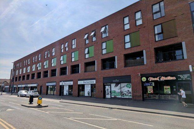 Thumbnail Flat to rent in 106 Phoebe Street, Salford
