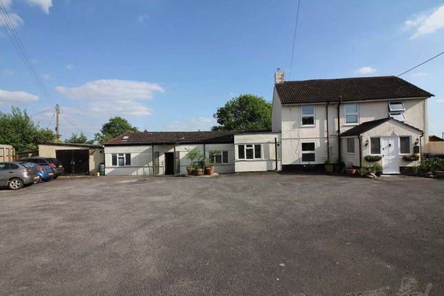Thumbnail Detached house for sale in Coped Hall, Royal Wootton Bassett, Swindon