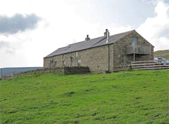 Thumbnail Detached house for sale in Hill Top, Killhope, Lanehead, Weardale