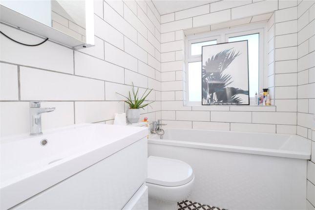 Famly Bathroom of Eagles Road, Greenhithe, Kent DA9