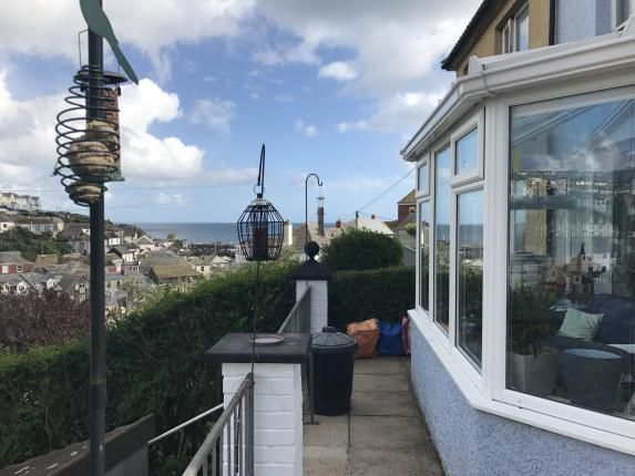 Thumbnail Semi-detached house for sale in Mevagissey, St Austell, Cornwall