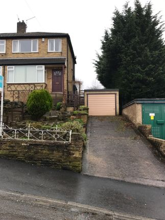 Thumbnail Semi-detached house to rent in Pasture Rise, Bradford