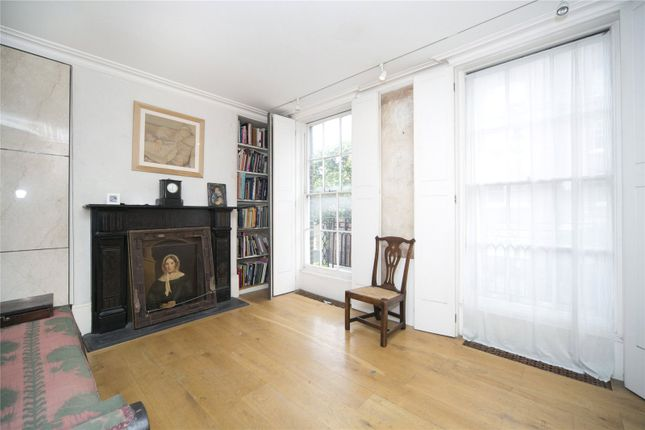 Thumbnail Terraced house for sale in Cloudesley Place, Barnsbury