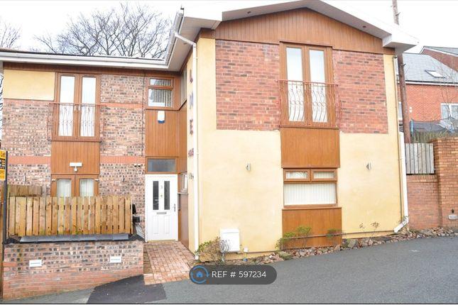 Thumbnail Studio to rent in Bethel Court, Salford