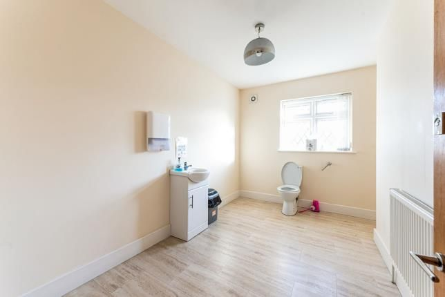 Bathroom of Collier Row, Romford, Havering RM5