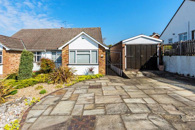 2 bed semi-detached bungalow for sale in Lezayre Road, Orpington BR6