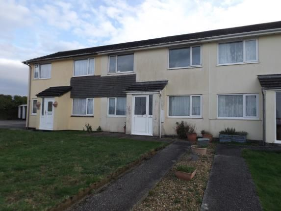 Thumbnail Terraced house for sale in Pengegon, Camborne, Cornwall