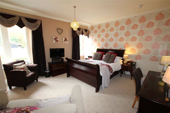 Bedroom 4 of The Knoll Country House, Lakeside, Ulverston, Cumbria LA12