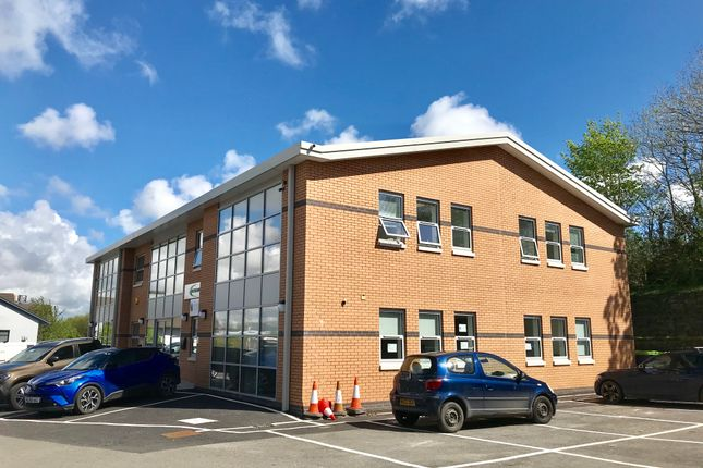 Thumbnail Office to let in Langage Office Campus, Plymouth