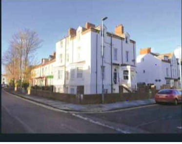 Thumbnail Block of flats for sale in Shaftesbury Street, Stockton On Tees
