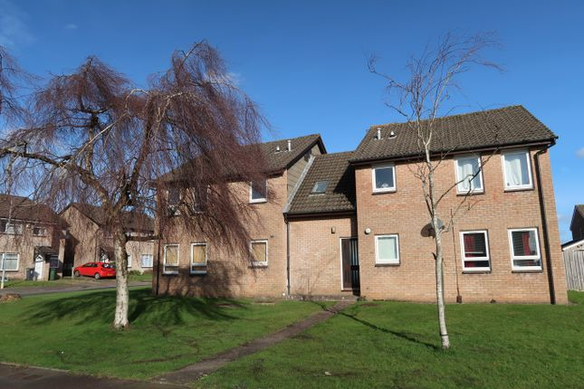 1 bed flat to rent in Edward Clarke Close, Llandaff, Cardiff CF5