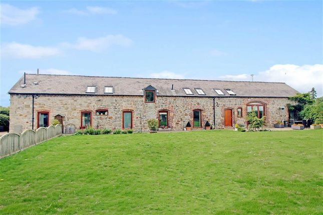 Thumbnail Barn conversion to rent in Weston Lane, Weston, Oswestry