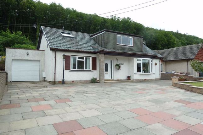 Thumbnail Detached house for sale in Grangemouth Road, Bo'ness
