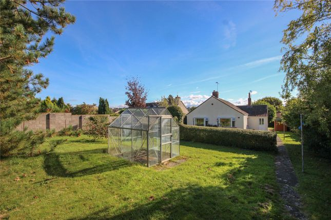 3 bed bungalow to rent in Mustay Fields, Tockington, Bristol BS32