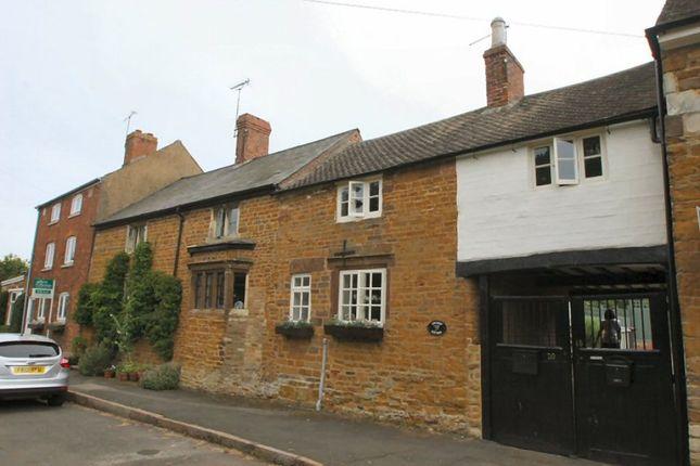 Thumbnail Cottage to rent in Main Street, Preston, Oakham