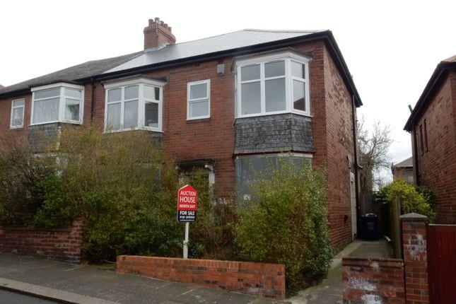 24 Fairholm Road, Newcastle Upon Tyne, Tyne And Wear NE4