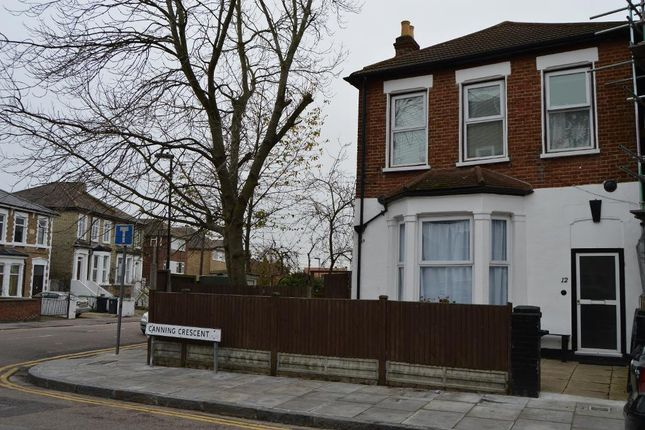 Thumbnail Property for sale in Canning Crescent, Wood Green, London