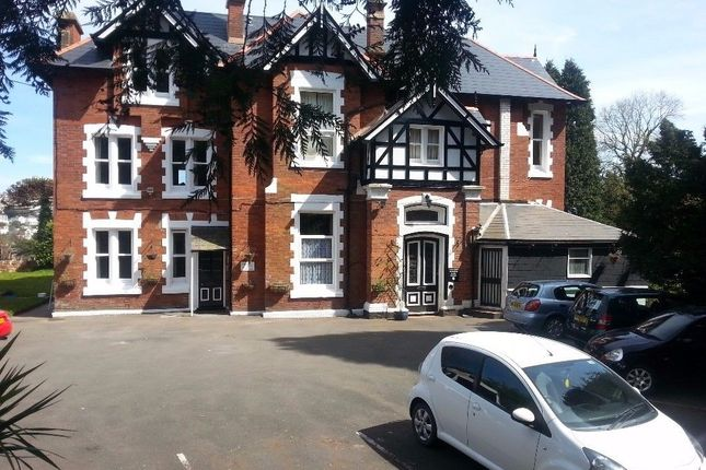 Thumbnail Cottage to rent in Solsboro Road, Torquay