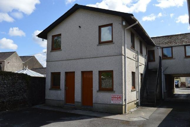 Thumbnail Flat to rent in Old St. Clears Road, Johnstown, Carmarthen
