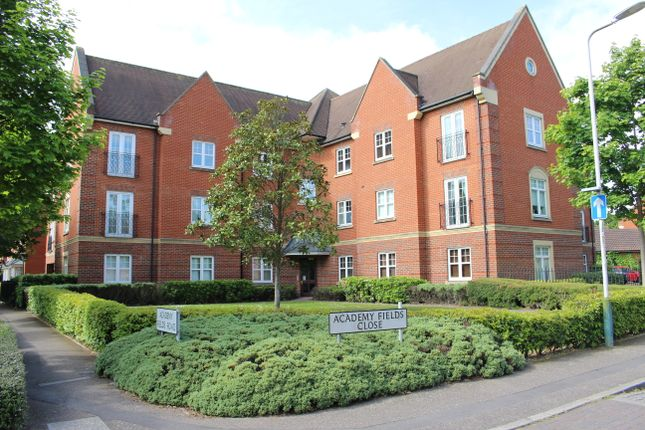 1 bed flat to rent in Academy Court, Romford