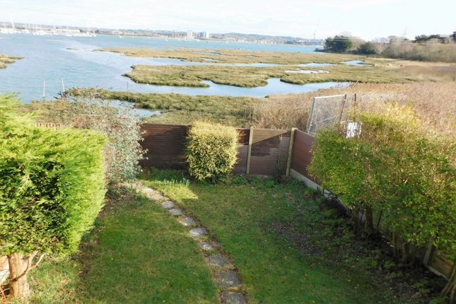 Thumbnail Detached house for sale in Hinchliffe Road, Hamworthy, Poole