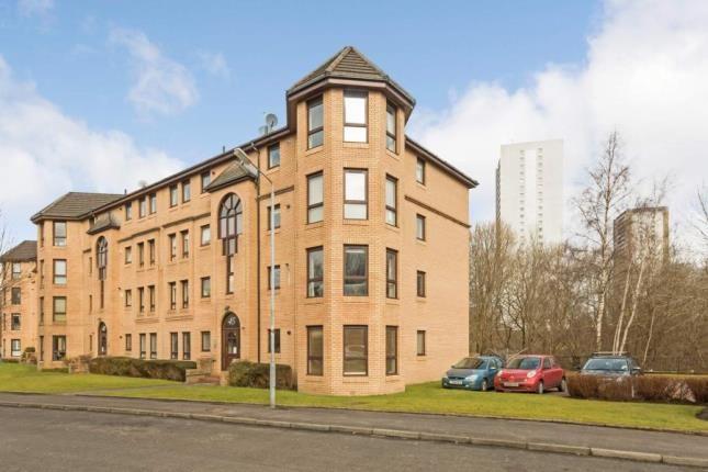 Thumbnail Flat for sale in Bellshaugh Gardens, Kelvinside, Glasgow