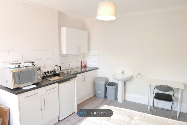 Thumbnail Room to rent in Morgan Road, Reading