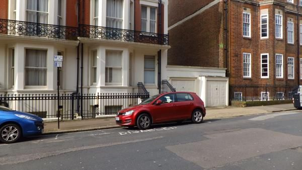 Thumbnail Warehouse for sale in Basement North Store, Gwydyr Mansions, Holland Road, Hove, East Sussex