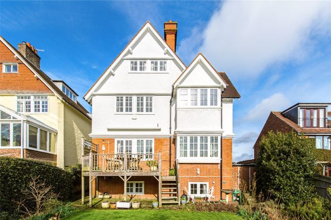 Thumbnail Detached house for sale in Rusthall Park, Tunbridge Wells, Kent
