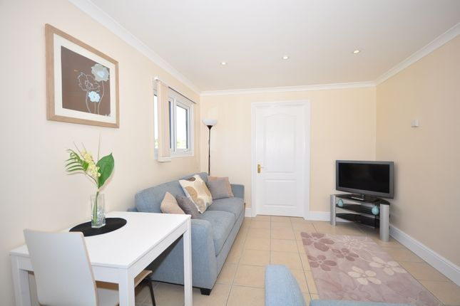 Lounge Area of East Street, Hunton, Maidstone ME15