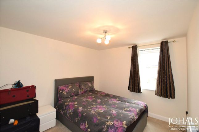 Bedroom of Gregory Way, Wigston, Leicestershire LE18