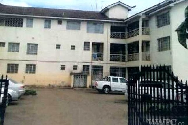 Thumbnail Block of flats for sale in Pangani, Kenya