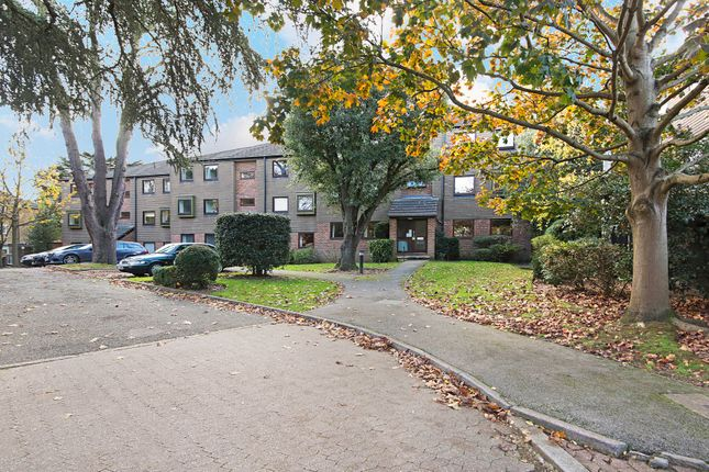 2 bed flat for sale in Hanah Court, 41 Edge Hill, Wimbledon