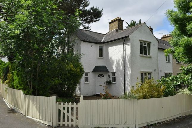 3 bed semi-detached house for sale in Priory Road, Hampton