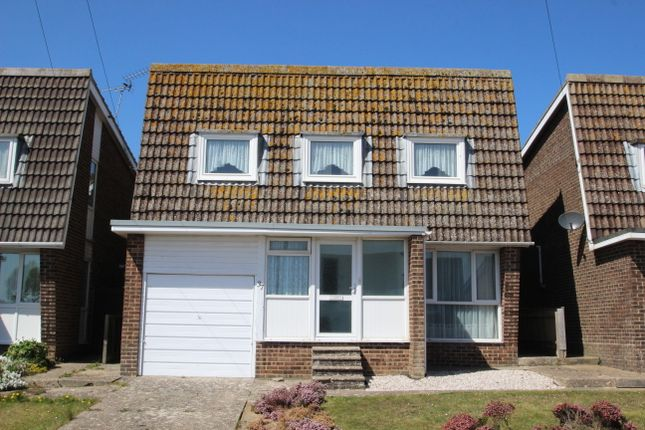 4 bed detached house for sale in Woodlands Crescent, Wootton Bridge, Ryde PO33