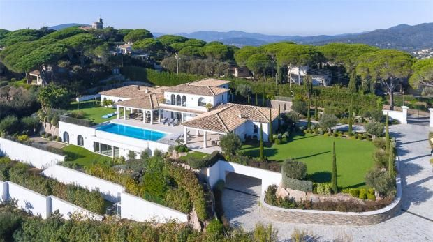 Thumbnail Property for sale in Sainte Maxime, Var Coast, French Riviera, 83120