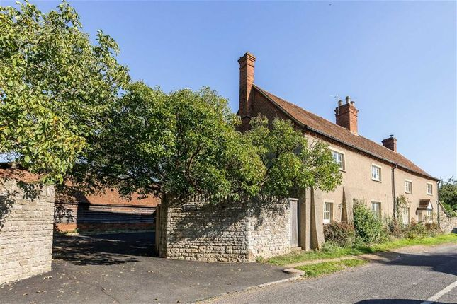 Thumbnail Detached house for sale in Northcourt Lane, Abingdon