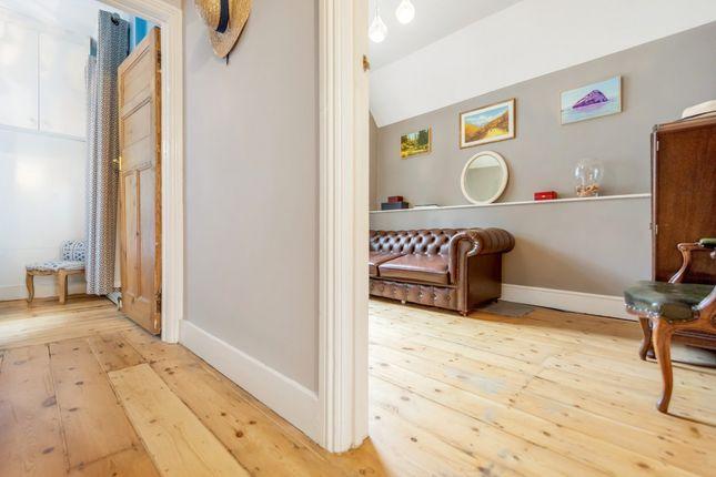 Hallway of Brixton Hill, London, London SW2